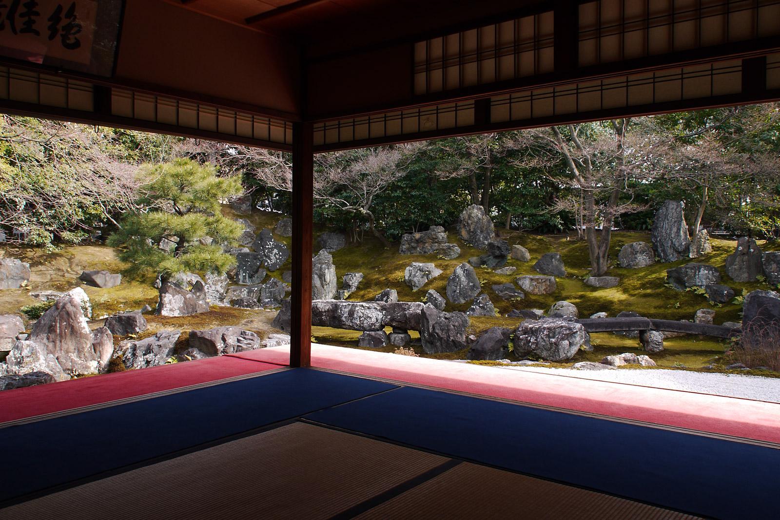 高台寺 圓徳院
