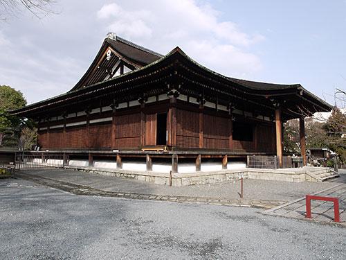 瑞応山 大報恩寺
