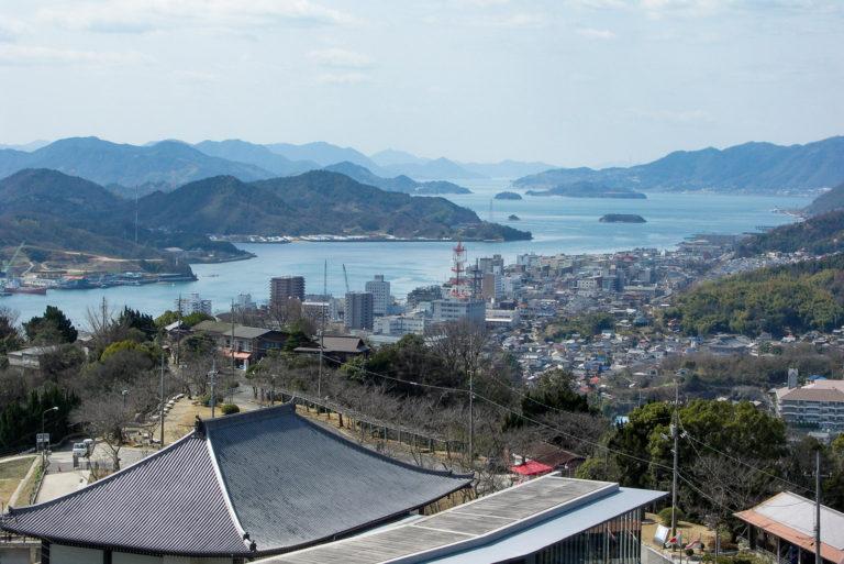 尾道 千光寺公園