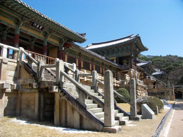 釜山ツアー