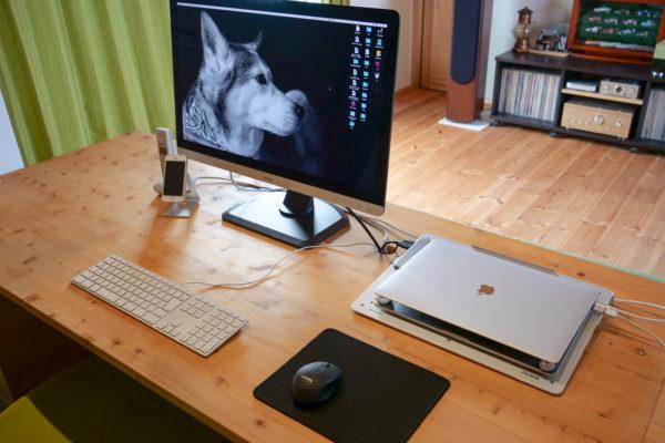 Macbook pro 16インチ 使用感